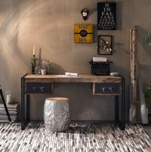 Schreibtisch Tisch Panama SIT Neu Lagerware