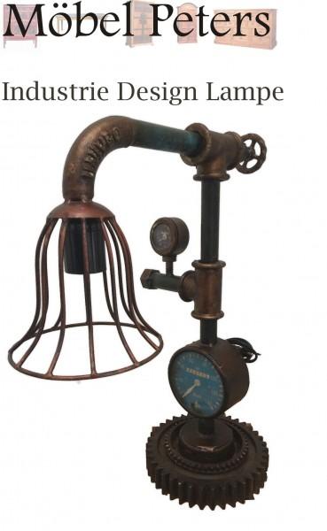 Lampe Aus Wasserrohren lampe industrie design aus wasserrohren retro fabrik sit neu
